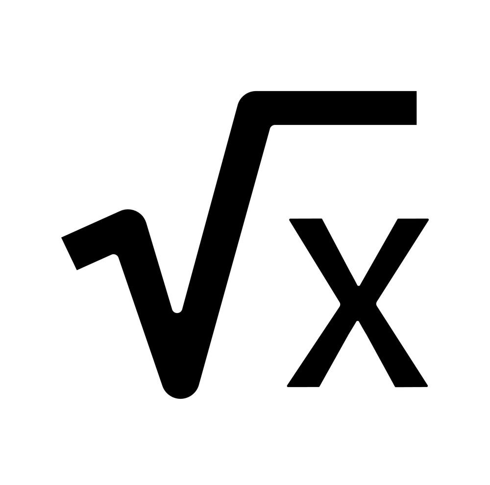 Como descobrir a raiz quadrada de um número?  class=