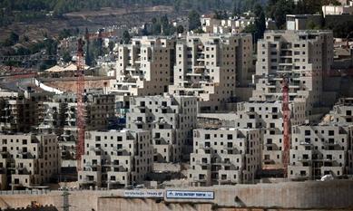 Jerusalém quer triplicar assentamentos judaicos em zonas árabes